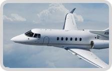 mid sized jets citation
