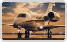 Super midsized jet citation x